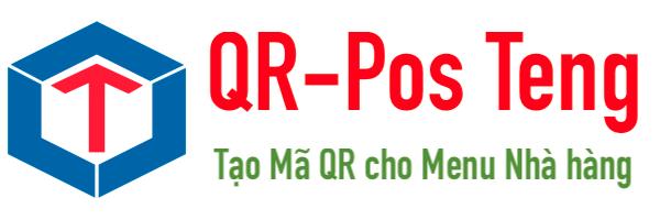 Tạo QR Code cho Menu / Thực đơn Cửa hàng, Nhà hàng, Khách sạn, Quán ăn....